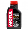 MOTUL Fork oil FL 10W MEDIUM 1L масло для вилок