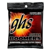 GHS Boomers GBM Roundwound (11-50)