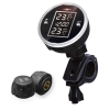 EBA Display Mot A2D7 Мото мониторинг давления в шинах TPMS, внешний