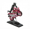 LOUIS Модель мотоцикла KANE FRIESEN BIKE & FIG 1:18