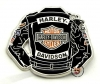 HARLEY DAVIDSON Значок Leather Jacket