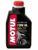 MOTUL Fork oil FL 5W VERY LIGHT 1L масло для вилок